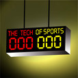 Tech of Sports - Sports and Technology Integration show