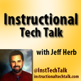 Instructional Tech Talk show