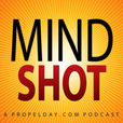 MIND SHOT | Personal Development Self Improvement Motivation show