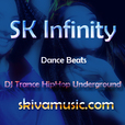 Free DJ Beats by SK Infinity Music show