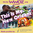 This is My New Orleans: Cindy Scott     show