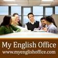 My English Office show