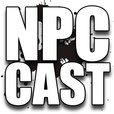 NPC Cast: RPG, Tabletop, and Board Games. show
