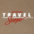 Joseph Rosendo's Travelscope show