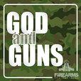 God & Guns Podcast show