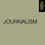 New Books in Journalism show