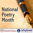 2007 National Poetry Month Selections show