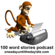 The 100 Word Stories Podcast show