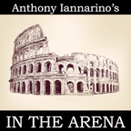 The Sales Blog » In the Arena Podcast show
