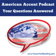 American Accent Podcast show
