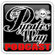 The Pyrates Way Podcast show