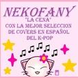 Nekofany  (Podcast) - www.poderato.com/nekofany show