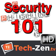 Security 101 (HD) - Tech-zen.tv show