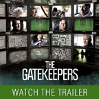 The Gatekeepers - Watch the Trailer show