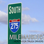 Mile Markers - Health for Truck Drivers show