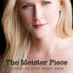 Susie Meister: The Meister Piece » Podcasts show