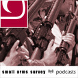Small Arms Survey podcasts show