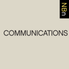 New Books in Communications show
