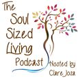 The Soul-Sized Living Podcast | Inspiration for living and loving life from your soul's perspective show