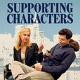 SUPPORTING CHARACTERS EXTRA: Behind the Scenes show