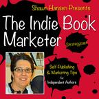 The Indie Book Marketer Strategycast with Shawn Hansen show