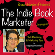 The Indie Book Marketer Strategycast with Shawn Hansen show