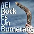 #ElRockEsUnBumerang show