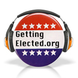 The Getting Elected Podcast: Campaign Strategy | Expert Political Consulting | Digital Marketing  show