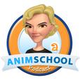 AnimSchool Podcast show