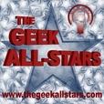 The Geek Allstars show