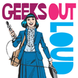 Geeks OUT! show