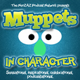 Muppets In Character show