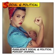 PuggleFM Social and Political Podcast Channel show