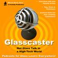 Glasscaster: Hot Glass Talk in a High-Tech World show
