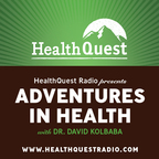 Adventures In Health show