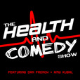 Dan French Healthy Comedian show