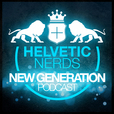New Generation Podcast by Helvetic Nerds show