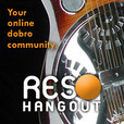 Reso Hangout Top 20 Bluegrass Songs show