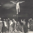 Stations of the Cross show