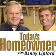 Todays Homeowner with Danny Lipford show