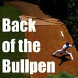 Back of the Bullpen Podcast show