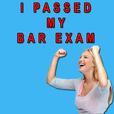 I Passed My Bar Exam show