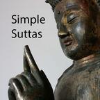 Simple|Suttas Podcast show