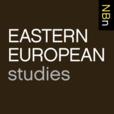 New Books in Eastern European Studies show