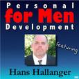 Personal Development for Men show