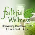 Faithful Wellness with Krissy and Eric show
