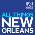 All Things New Orleans show