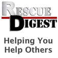RescueDigest News, Interviews and Tips You Can Use Audio Podcast show