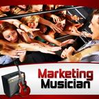 Marketing Musician show