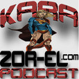 The Kara Zor-El Podcast - Supergirl's Mightiest Adventures show